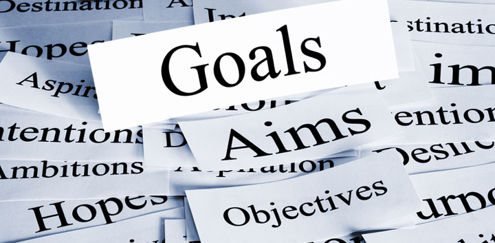 objective and Goals