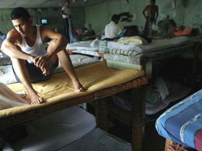adequate accommodation