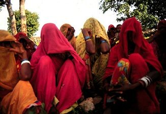 India.udaipur.women_.med_