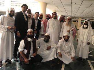 11 SAUDI NATIONALS